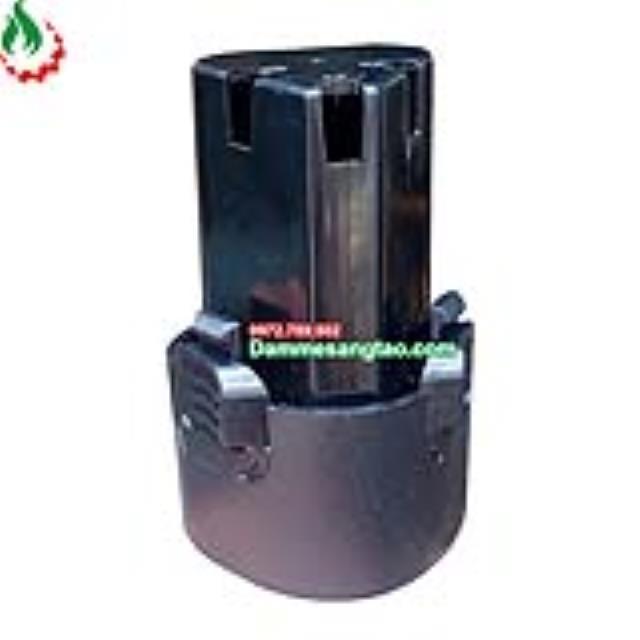 Vỏ pin 12V tam giác dùng cho máy trung quốc