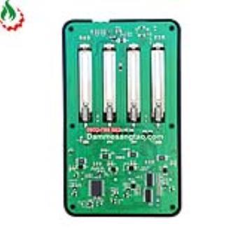Sạc và test dung lượng pin đa năng Liitokala Lii-500