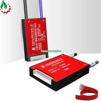 Mạch 13S 48V - 35A BW bảo vệ pin Li-ion 3.7V
