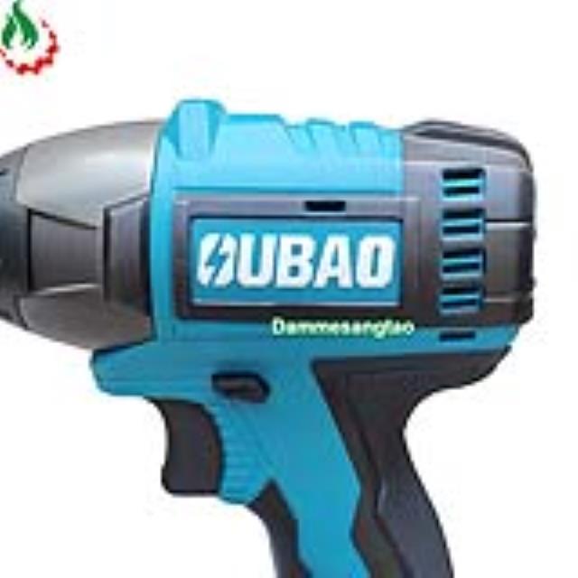 Máy bắn vít dùng pin 18V OUBAO OB801Z