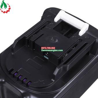 Vỏ pin makita 18V lỗ sạc adapter không có báo pin