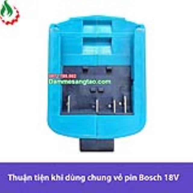 Máy khoan pin 3 chức năng 18V OUBAO OB802B