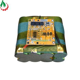 Khối pin Lishen 14V 4S2P dòng xả cao