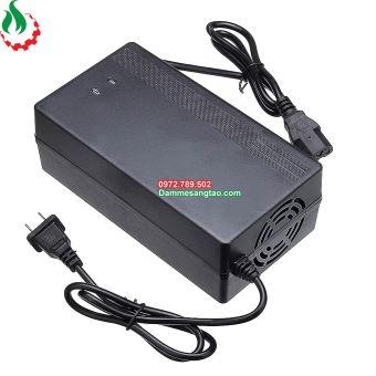 Sạc xe điện 14S 48V (58.8V) dùng cho pin Li-ion 3.7V