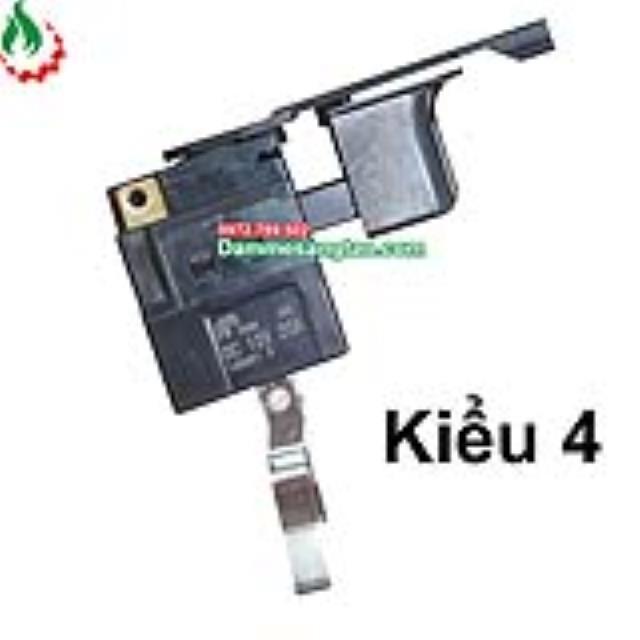 Công tắc, cò máy khoan pin Kiểu 1 2 3 4