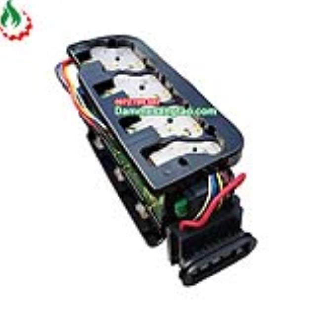 Khối pin xe đạp điện trợ lực nhật bãi 7S 29.4V