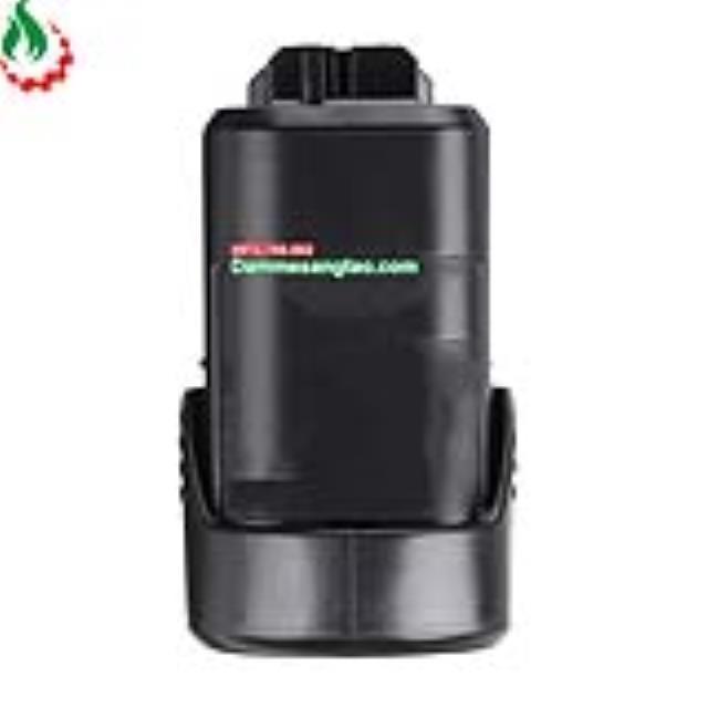 Vỏ pin Bosch 10.8V 12V Li-ion 3.7V nhận sạc zin