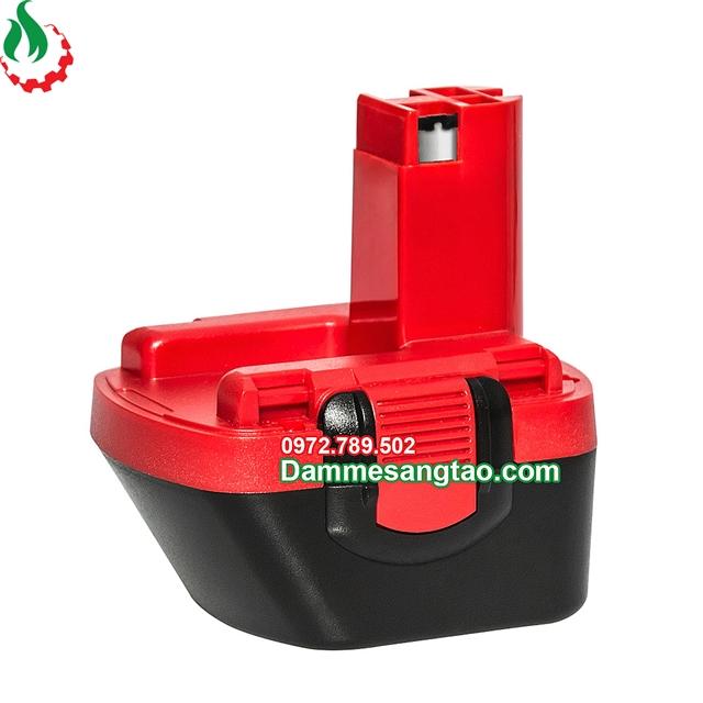 Vỏ pin Bosch 12V Ni-Cd